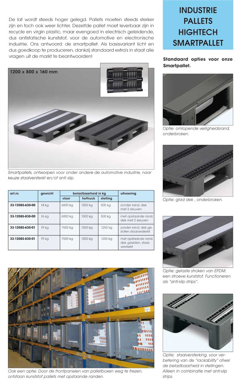 industrie pallets hightech smartpallet