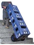 aluminium trappenklimmer
