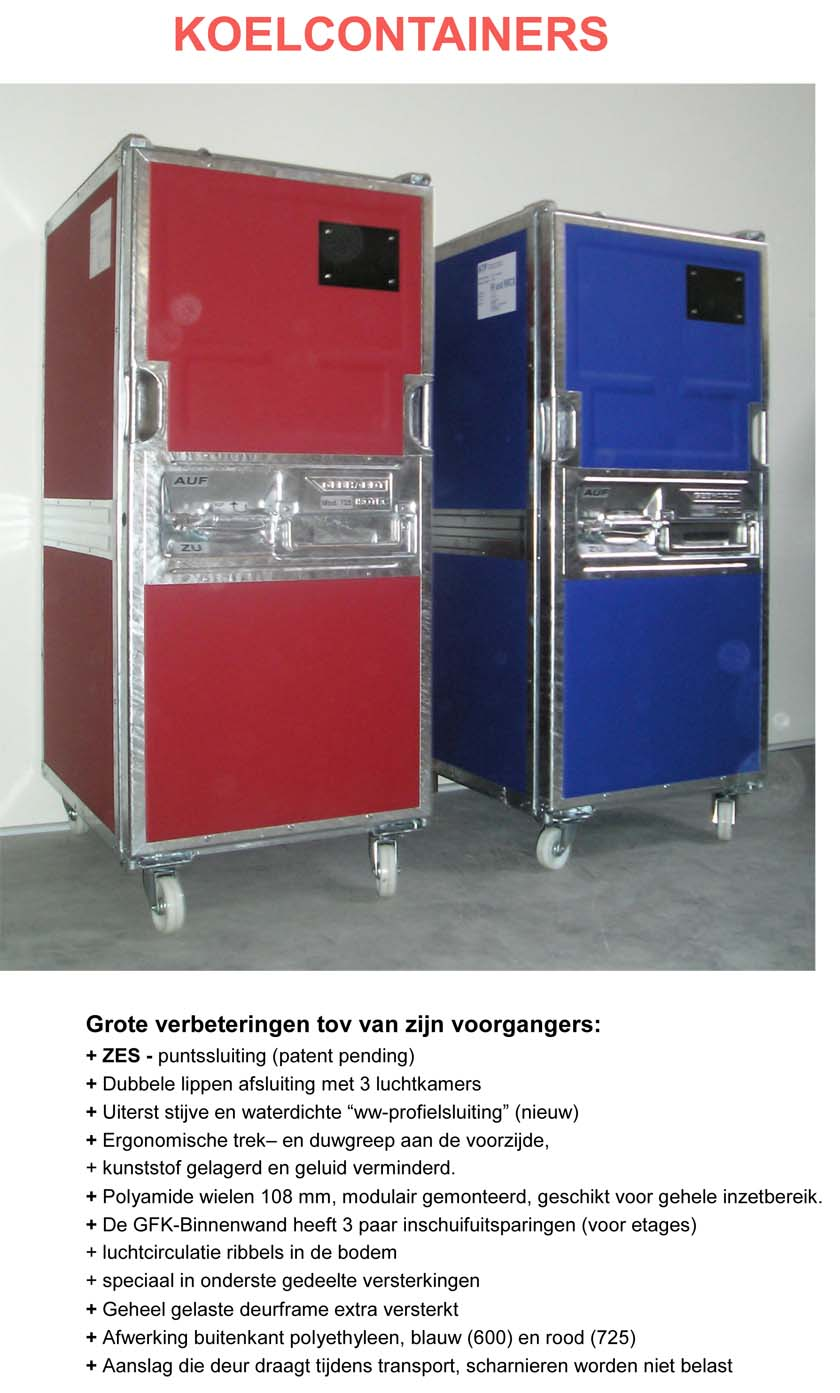 koelcontainers